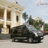 SAPA LUXURY VAN